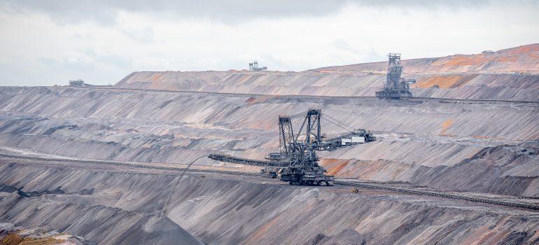 mineração uma das principais atividades econômicas no Brasil