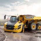 caminhões articulados